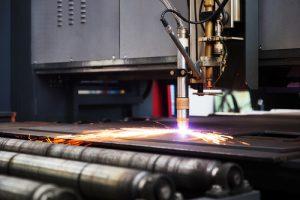 CNC Plasma Cutters